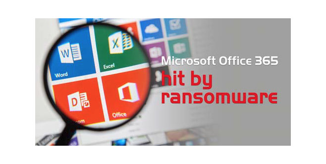 Malicious Activity in the Office 365 Cloud